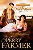 Trail of Kisses (Hot on the Trail Book 1)
