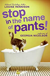 "Cover of ""Stop in the Name of Pants! (Con..."
