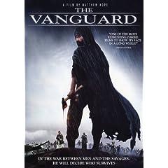 VANGUARD, THE  1