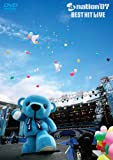 a-nation'07 BEST HIT LIVE〈通常盤〉