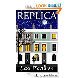 Replica - Lexi Revellian