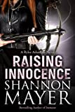 Raising Innocence: A Rylee Adamson Novel (Book 3)