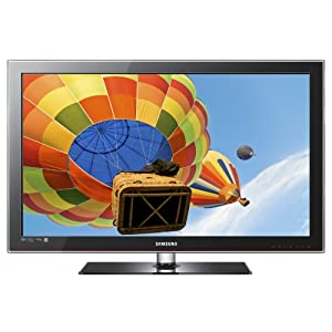 Samsung LN40C550 40-Inch 1080p 60 Hz LCD HDTV (Black)