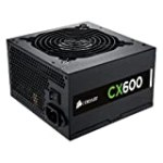 Corsair Builder Series CX 600 Watt ATX/EPS  80 PLUS (CX600) for $74.99 + Shipping