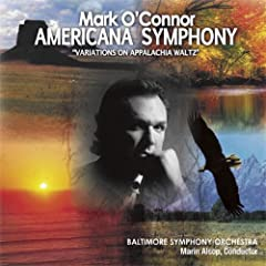 Americana Symphony