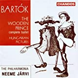 Bela Bartok: The Wooden Prince, Op. 13/Hungarian Pictures