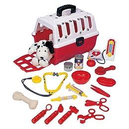 Product Image Dalmatian Vet Kit