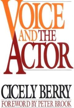 Livres Couvertures de Voice and the Actor