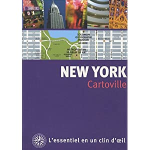 Cartoville NYC