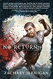 No Return: A Novel of Jeroun