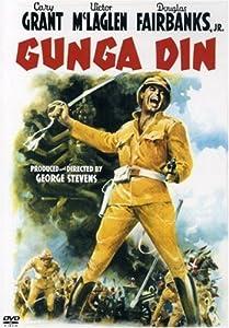 """Cover of """"Gunga Din"""""""