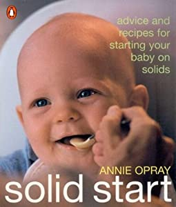 "Cover of ""Solid Start (Penguin Original)&..."