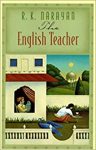 """Cover of """"The English Teacher"""""""