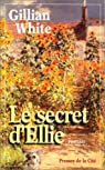 Le secret d'Ellie