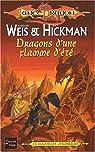 Lancedragon - Nouvelles chroniques, tome 2 : Dragons d'une flamme d'été