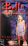 Buffy contre les vampires, tome 24 : Ce mal que font les hommes