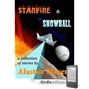 Al Mayer's STARFIRE & SNOWBALL