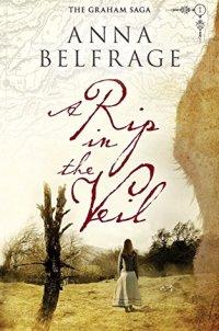 A Rip in the Veil (Graham Saga)