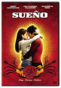 "Cover of ""Sueno"""