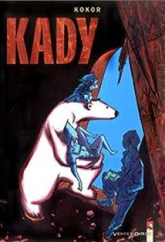 Livres Couvertures de Kady