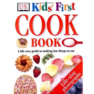 Kids' First Cook Book