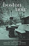 Boston Noir Book Cover