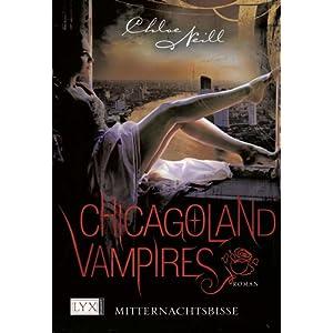 Chicagoland Vampires 3: Mitternachtsbisse