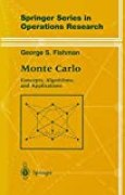 Monte Carlo. : Concepts, Algorithms and Applications