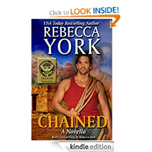 Chained (Decorah Security)
