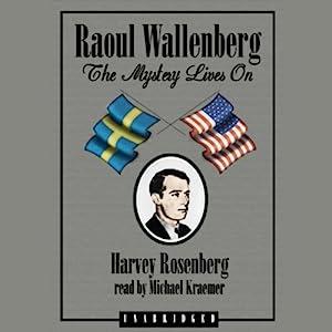 Raoul Wallenberg Audiobook