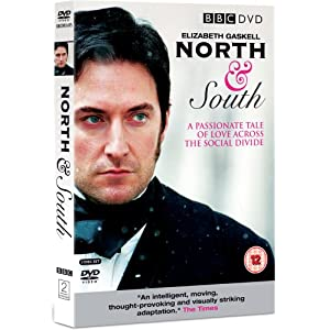 North & South (Complete BBC Series) [DVD]