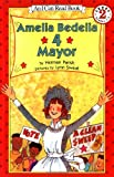 Amelia Bedelia 4 Mayor (I Can Read Book 2)