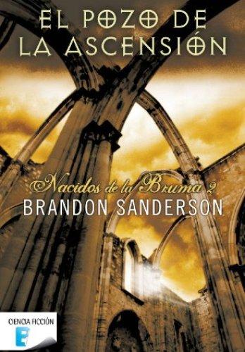 Pozo de la ascensión de Brandon Sanderson