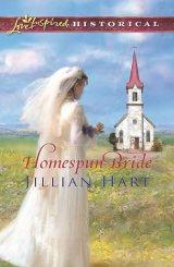 Homespun Bride (Love Inspired Historical)