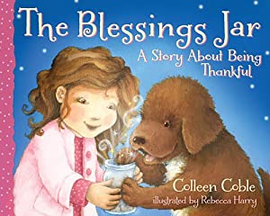 book about counting your blessings