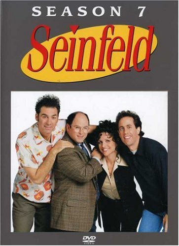Seinfeld: Season Seven, Larry Thomas, Soup Nazi