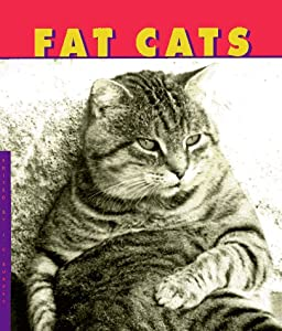 """Cover of """"Fat Cats"""""""