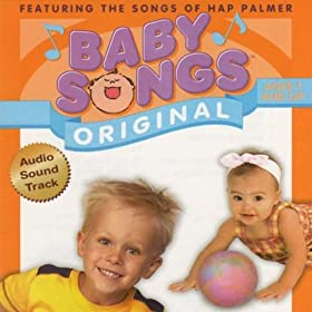 Baby Songs Original - Soundtrack