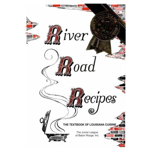 River Road Recipes :) Thank you, Paranatural!