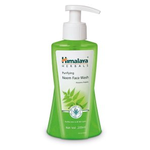 Buy Himalaya Neem Face Wash 200ml At Rs 135 Only @ Amazon