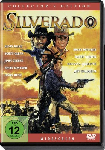 Silverado [Collector's Edition]