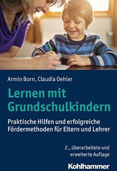 Cover von Lernen mit Grundschulkindern: Praktische Hilfen und erfolgreiche Fördermethoden für Eltern und Lehrer