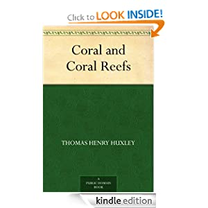 Coral and Coral Reefs
