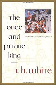 "Cover of ""The Once and Future King"""