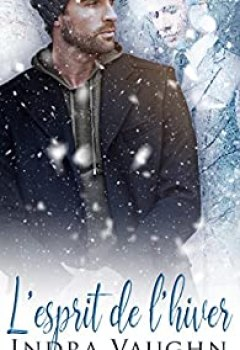 Livres Couvertures de L'esprit De L'hiver