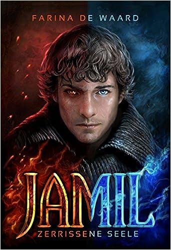 Jamil - Zerissene Seele Book Cover