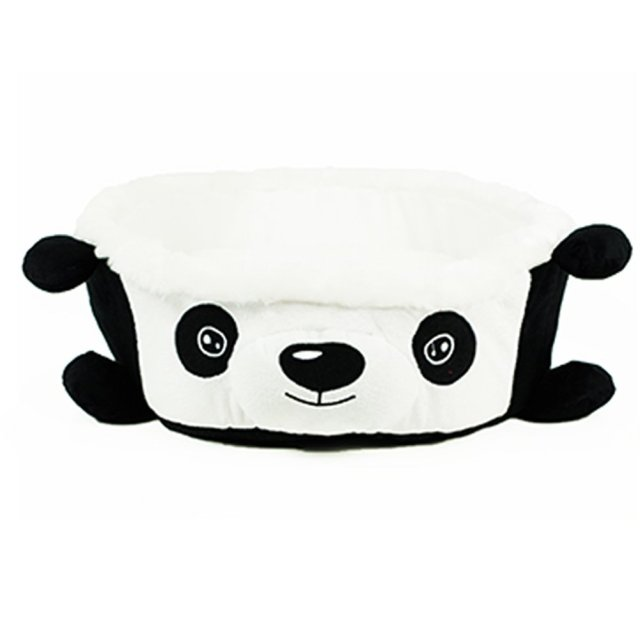 Panda Bear Pet Bed
