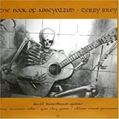 The Book of Abbeyozzud