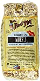 Bob's Red Mill Cereal Muesli Old Country Style -- 18 oz Each / Pack of 2