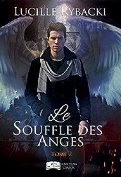 Livres Couvertures de Le Souffle Des Anges, Tome 2